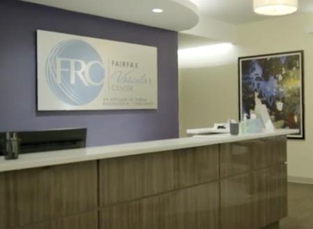 Fairfax Vascular Center Tour Video