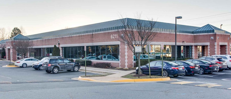 Centreville/Clifton Imaging Center