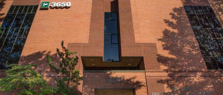 Fairfax Radiology Center of Fair Oaks