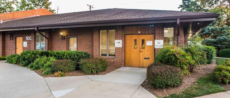 Reston-Herndon MRI Center