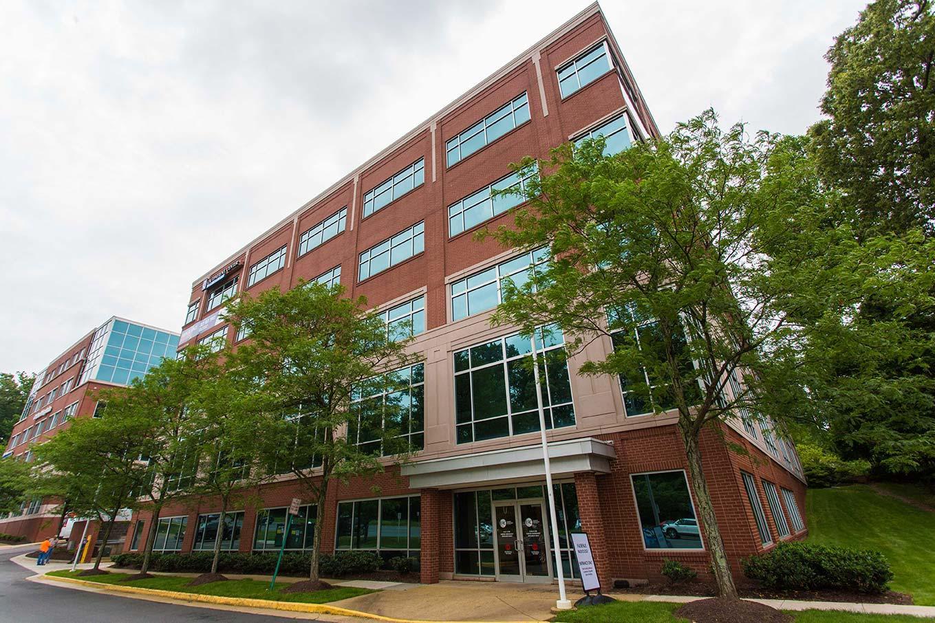 Fairfax PET/CT Center