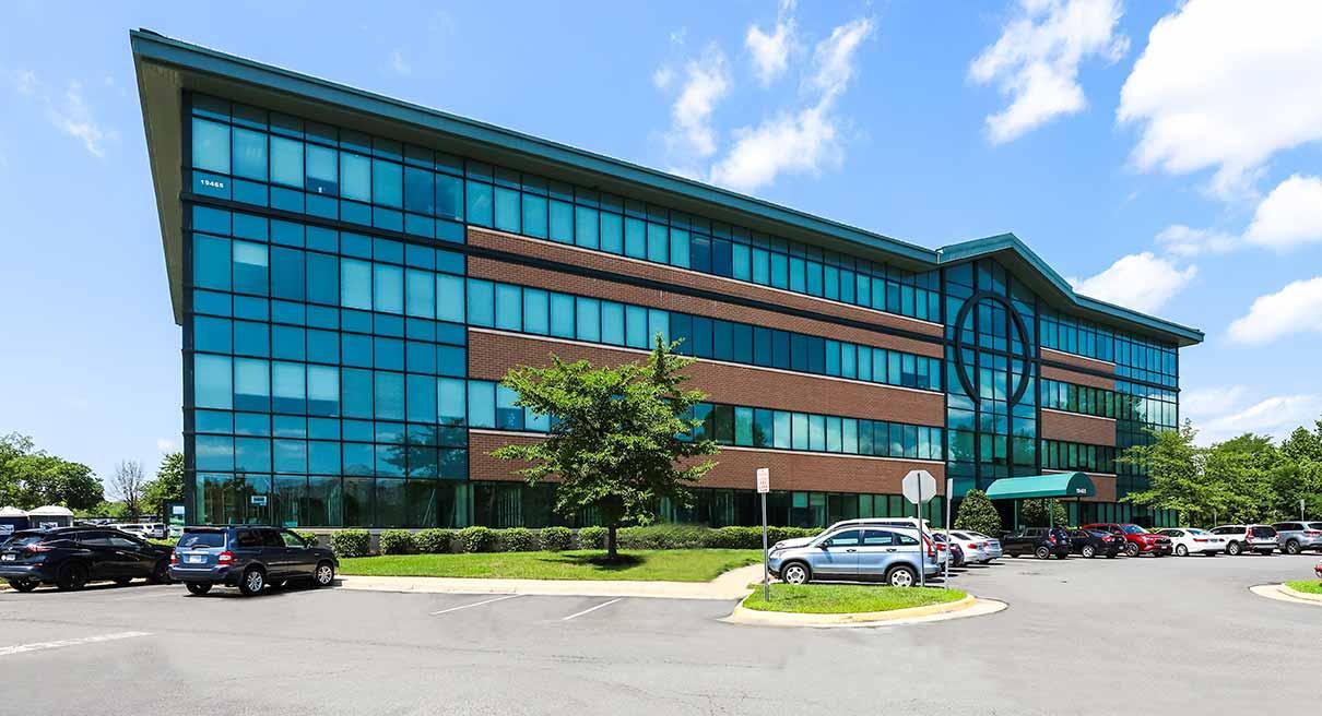 Fairfax Radiology Breast Center of Loudoun