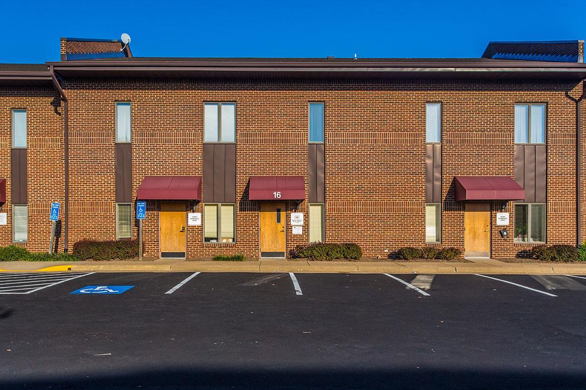 Fairfax Radiology Breast Center of Reston-Herndon