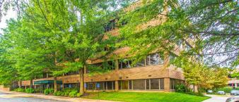 Fairfax Radiology Center at Woodburn