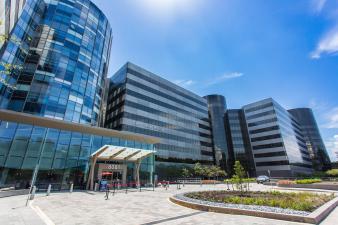 Fairfax MRI Center