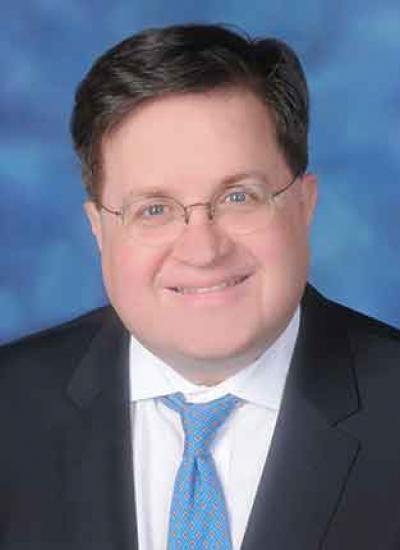 Patrick J. Oliverio, M.D.
