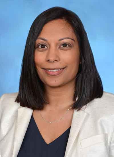 Nandini D. Patel, M.D.