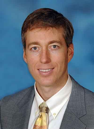 J. Cullen Ruff, M.D.