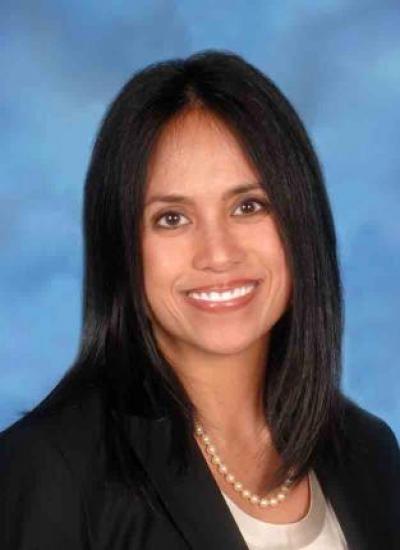 Maria C. Albano, M.D.