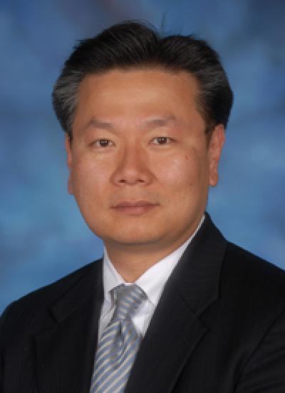 J. Richard Choi, ScD, M.D., FSAR