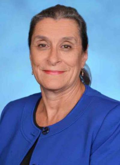 Kathryn Grumbach, M.D.