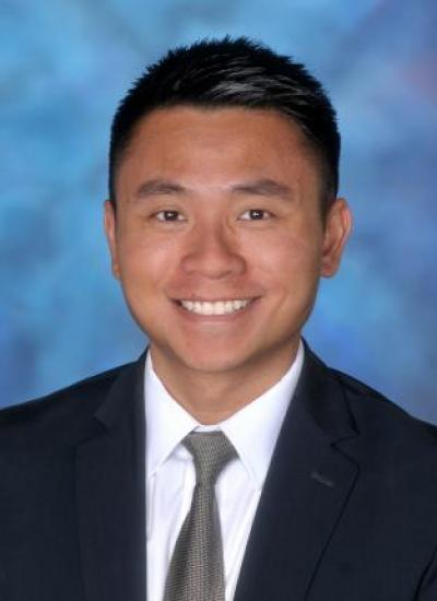 Stephen Vanhuy Ho, M.D.