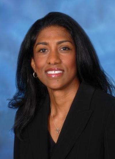 Sharon D'Heureux, M.D.