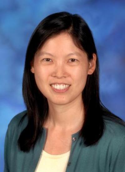 Marianne Shih, M.D.