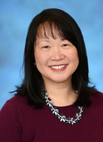 Lily Chu Sicard, M.D.