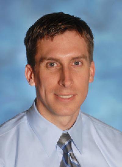 Jeffrey A. Troy, M.D.