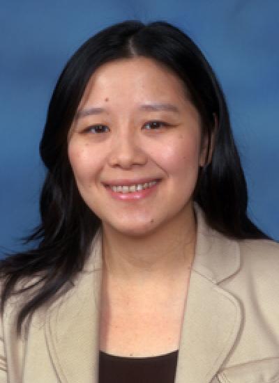 Jing Chen, M.D.