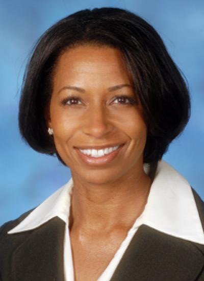 Victoria Edmond-Davis, M.D.