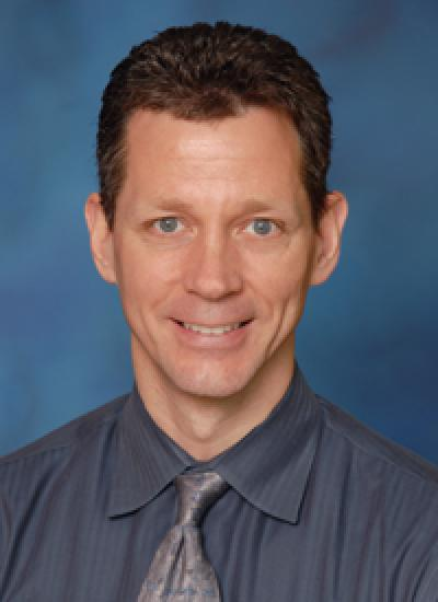Christopher Grady, M.D.