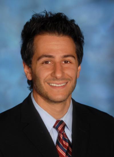 Faris J. Haddad, M.D.