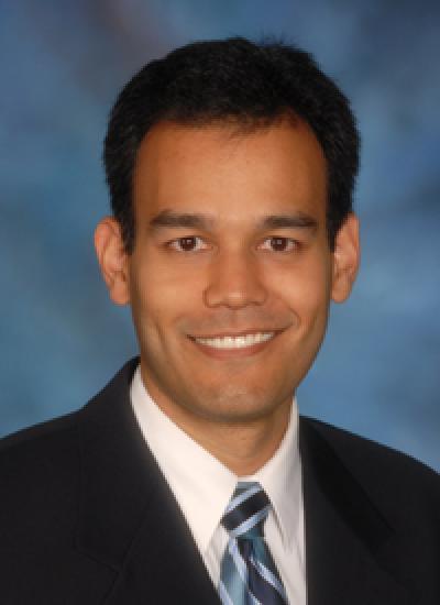 Ravi S. Kamath, M.D., Ph.D.