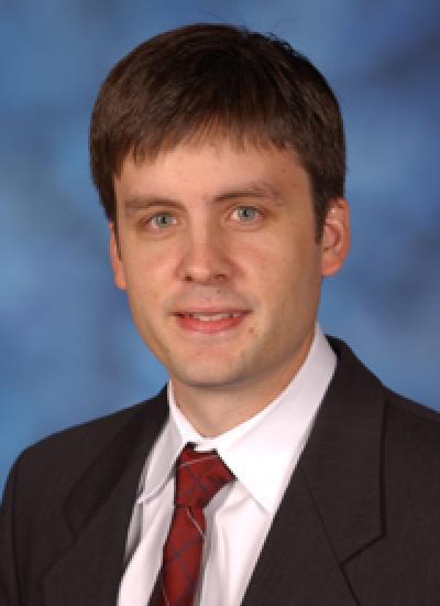 David P. Mehfoud, Jr. M.D.