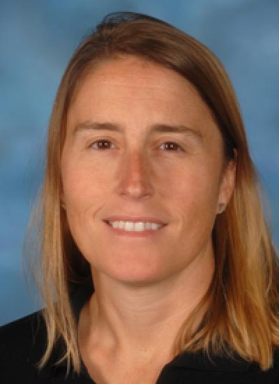 Ingrid K. Schneider, M.D.