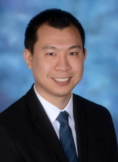 Edmund D. Hong, M.D.