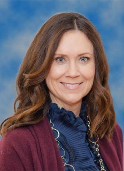 Kara M. Beckner, M.D.