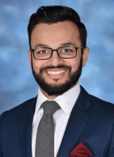 Mustafa M. Syed, D.O.
