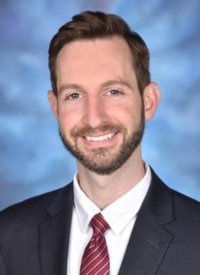 Ian Mills, M.D.