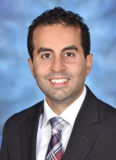 Arman Sheybani, M.D.