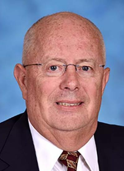 Donald S. Cerva, M.D.