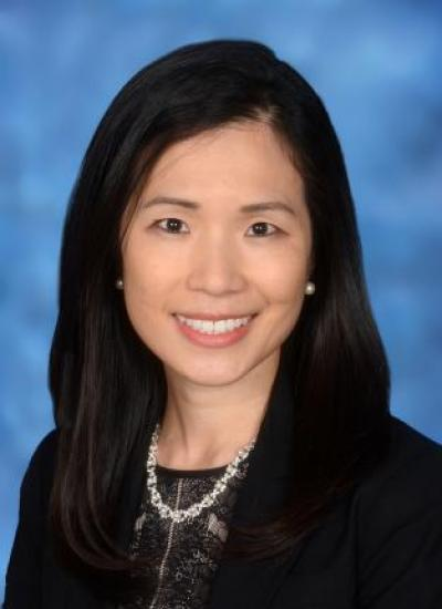 Ellie S. Kwak, M.D.