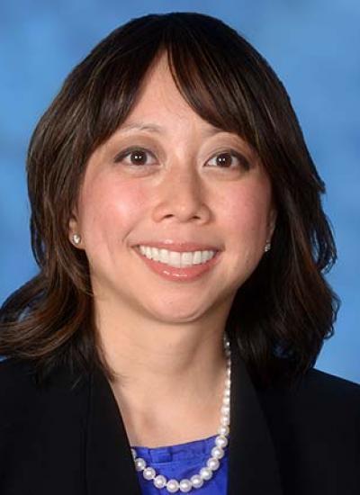 Natalie G. Chan, M.D.