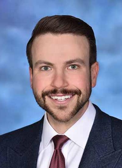 Aaron R. DuCoffe, M.D.