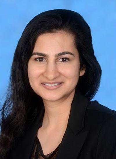 Saniya Merchant, Md., M.P.H.