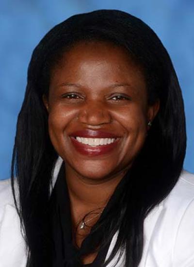 Ernestine Thomas, MD
