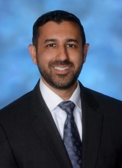 Rishi Seth, M.D.